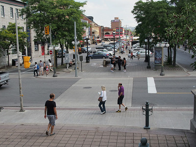 ByWard Market area