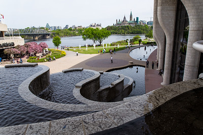 The Canadian Museum of History