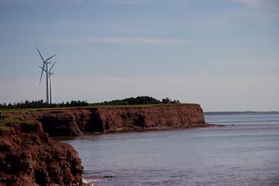 wind farm at north cape pei_070709_0188