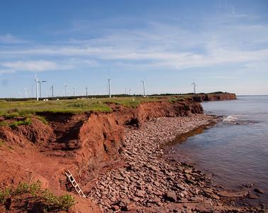 wind farm at north cape pei_070709_0187
