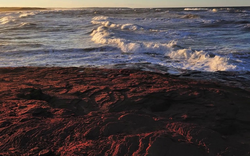 PEI & Nova Scotia Slideshow with transitions and music
