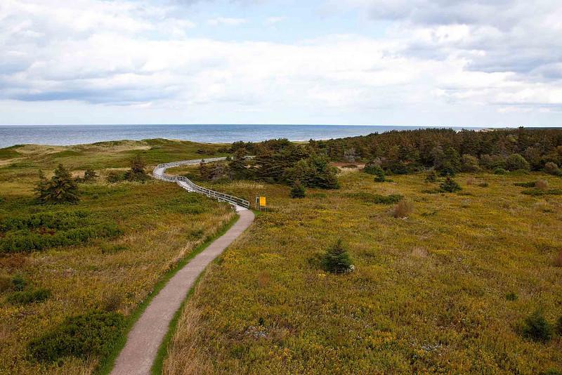 Souris Beach Provincial Park
