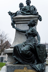 The Short-Wallick Monument