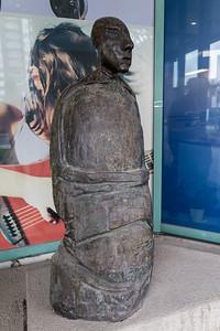 Nameless Statue