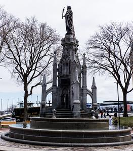 """""""Monument of Faith"""""""