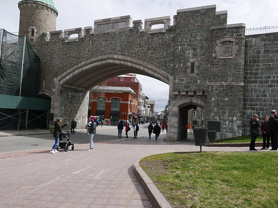 Saint-Jean Gate