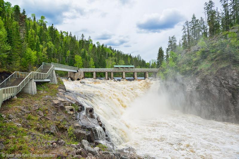 Metabetchouan River