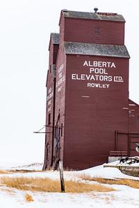 Grain Elevators