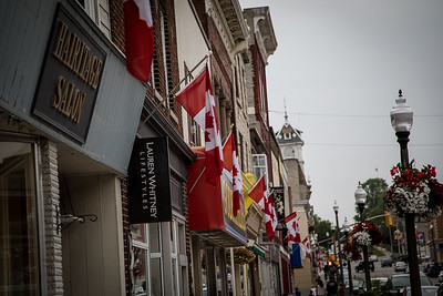 Queen Street East