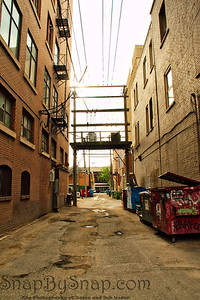 City Alley