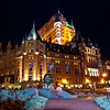 Chateau Frontenac: Old Quebec City