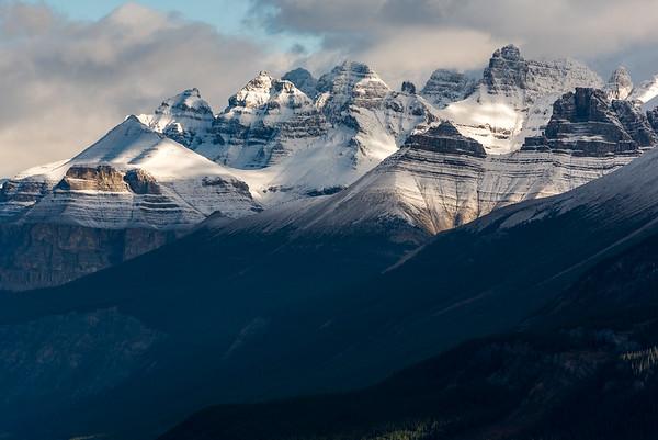 Banff National Park, Alberta, Canada (2015)