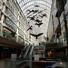 Eaton Center, in the Financial district