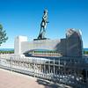 Terry Fox Lockout near Thunder Bay