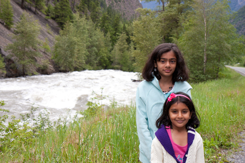 Photos on Sea to Sky Highway from WHistler to Vancouver
