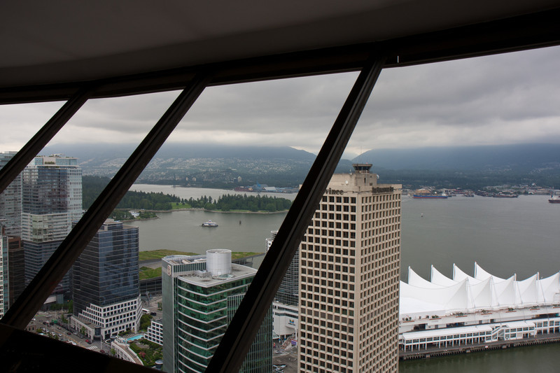 Photos from Vancouver Lookout Tower