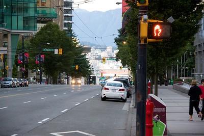 Giro della British Columbia