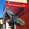 The Parsonage Cafe!
