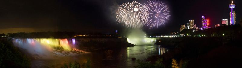 Niagara's Splendour