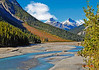 Canadian Rockies Stream