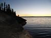 Milton Lake, Saskatchewan, Canada