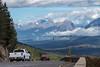 Highway 93, Kootenay National Park, British Columbia, Canada, North America