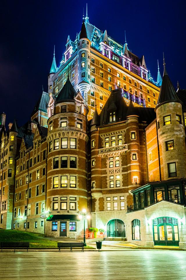 Quebec City, Quebec, Canada