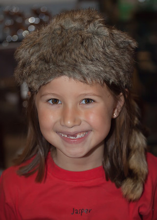 Danielle Boone