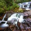 La chute aux rats - Parc national du Mont-Tremblant