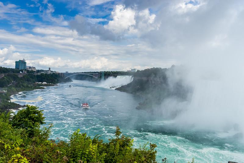 20160918 Niagara Falls 4