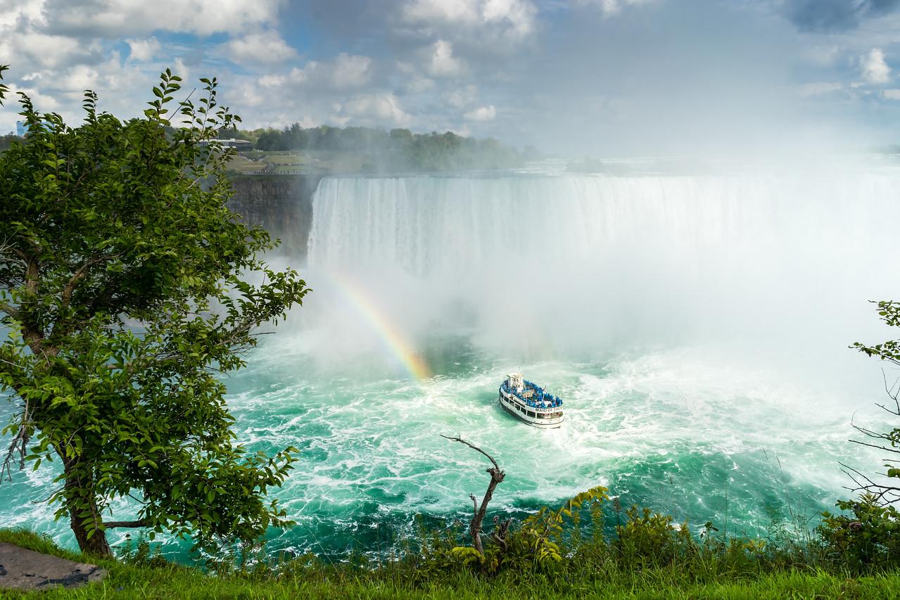 20160918 Niagara Falls 29