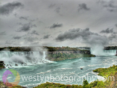 Twim Falls Storm