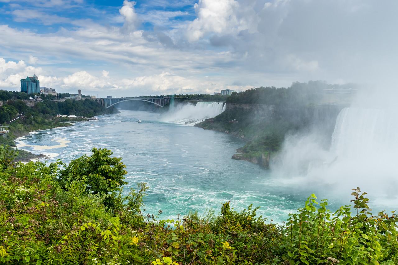 20160918 Niagara Falls 7
