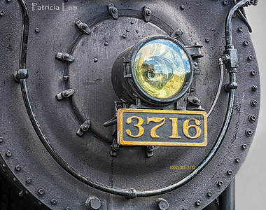 steam train # hd 4351 PatriciaLam Gur