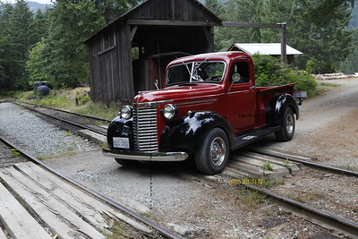 3447old truck