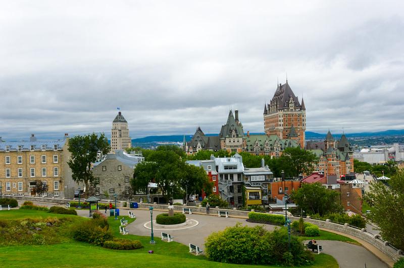 Канада 2016