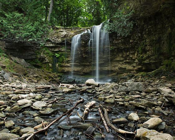 Hilton Falls, Halton Hills