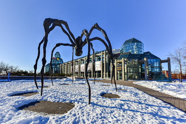 National Gallery of Canada - Ottawa