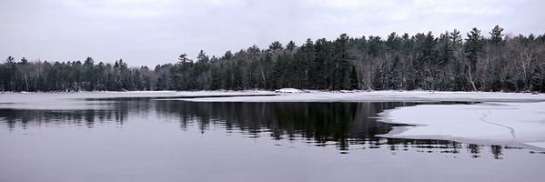 Land of Lakes Freeze