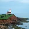 Wood Islands Lighthouse, PEI.