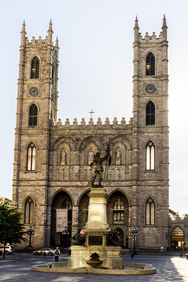 Montreal, Quebec, Canada