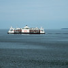 MV Holiday Island. Northumberland Ferry Lines, serving PEI and Caribou, New Brunswick.