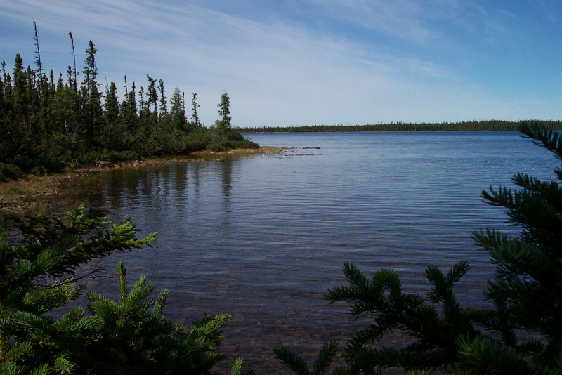 Lake Wollaston, Saskatchewan, Canada