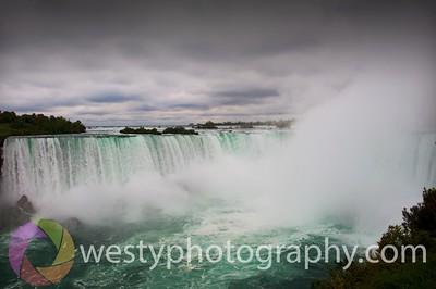 Canadian Niagara Falls