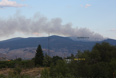 fire on US side_border 4405