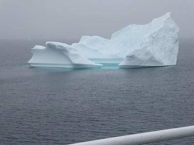 Canada's Northwest Passage 2017 - Part 1 (Aug. 23 - Aug. 26, 2017)