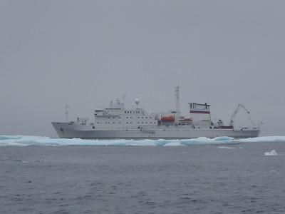 Canada's Northwest Passage 2017 - Part 2 (Aug. 27 - Aug. 29, 2017)