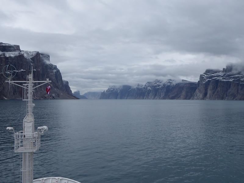Gibbs Fjord