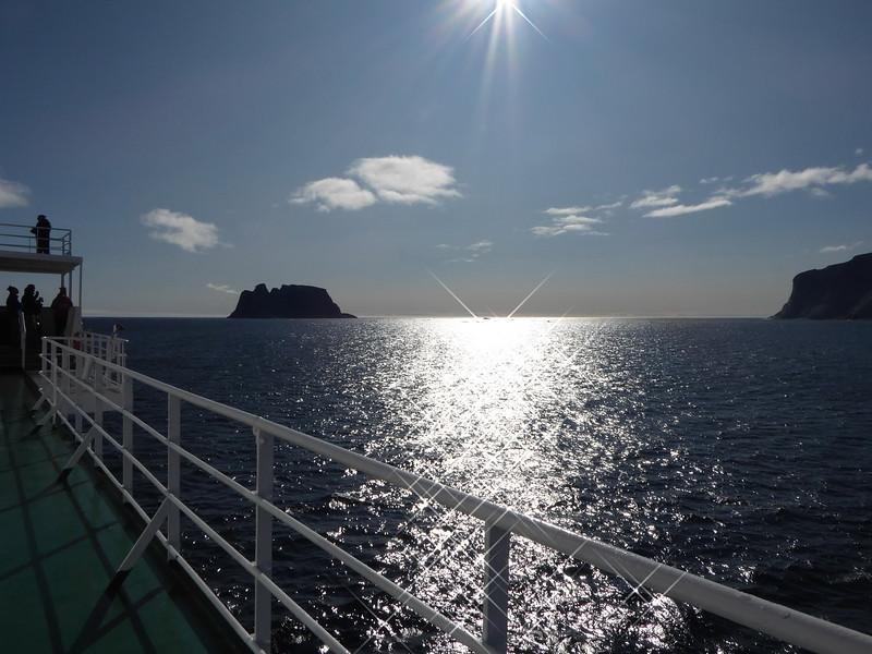 Sunneshine Fjord