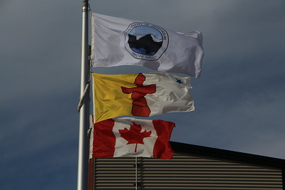 Canada's Northwest Passage - Part 4 (Sept. 1 - Sept. 2, 2017)
